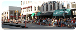 Noblesville Bed Race